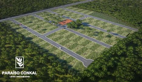 Foto Terreno en Venta en  Conkal ,  Yucatán  Lotes Urbanizados en Venta en Merida , Residenciales y Comerciales, Conkal, Sin Regimen