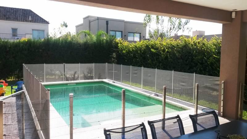 Foto Casa en Venta en  Altos Del Sol,  Countries/B.Cerrado (Ituzaingó)  Horacio Quiroga al 4800