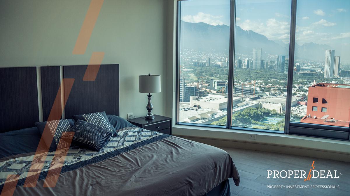 Foto Departamento en Venta en  Monterrey ,  Nuevo León  DEPARTAMENTO RENTA  SAN AGUSTIN SAN PEDRO