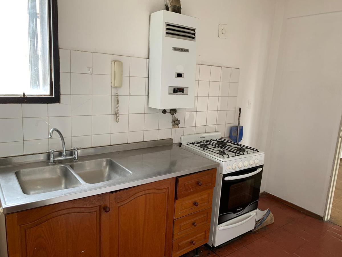 Foto Departamento en Venta en  Centro,  Rosario  San Lorenzo  1800