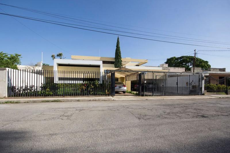 Foto Casa en Venta en  Buenavista,  Mérida  Buenavista
