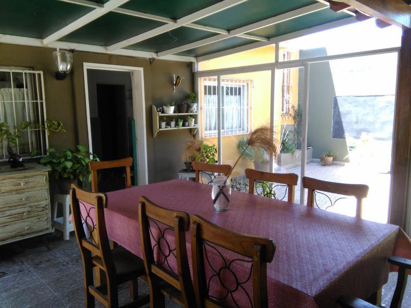 Foto Casa en Venta en  Jose Clemente Paz,  Jose Clemente Paz  Pavón al 3500