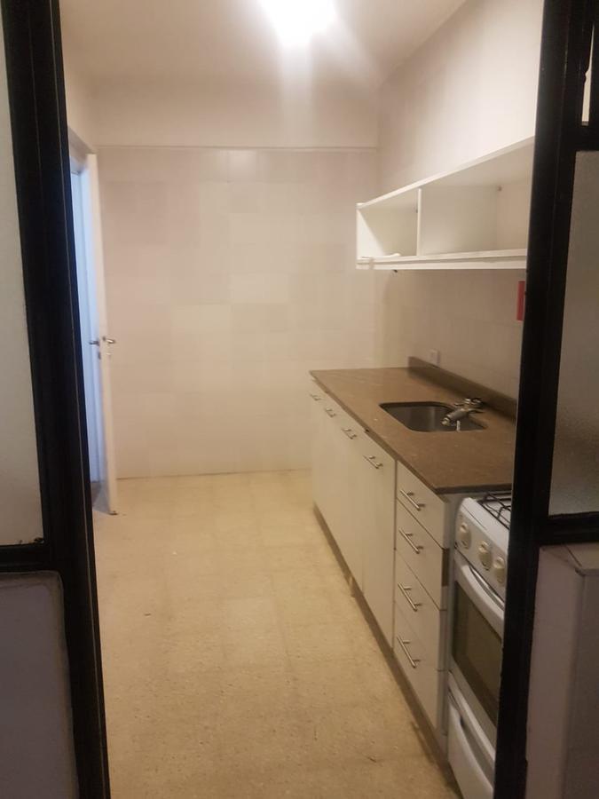 Foto Departamento en Alquiler en  Palermo ,  Capital Federal  Av santa Fe al 3800