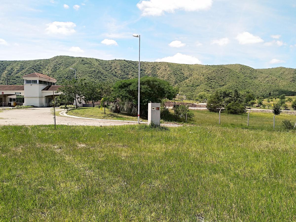 Foto Terreno en Venta en  San Antonio De Arredondo,  Punilla  Manzana 15 Lote 8