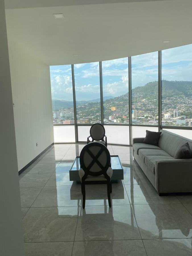 Foto Departamento en Venta en  Lomas del Guijarro,  Tegucigalpa  Departamento en Venta, Torre vitri, Lomas del Guijarro