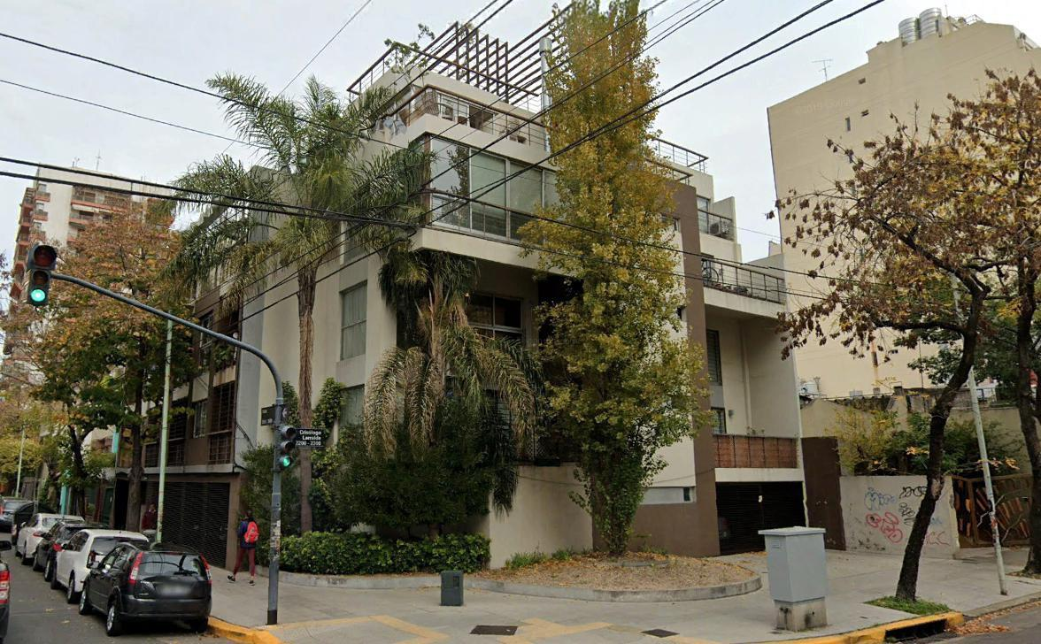 Foto Oficina en Venta en  Nuñez ,  Capital Federal  CUBA  al 3600