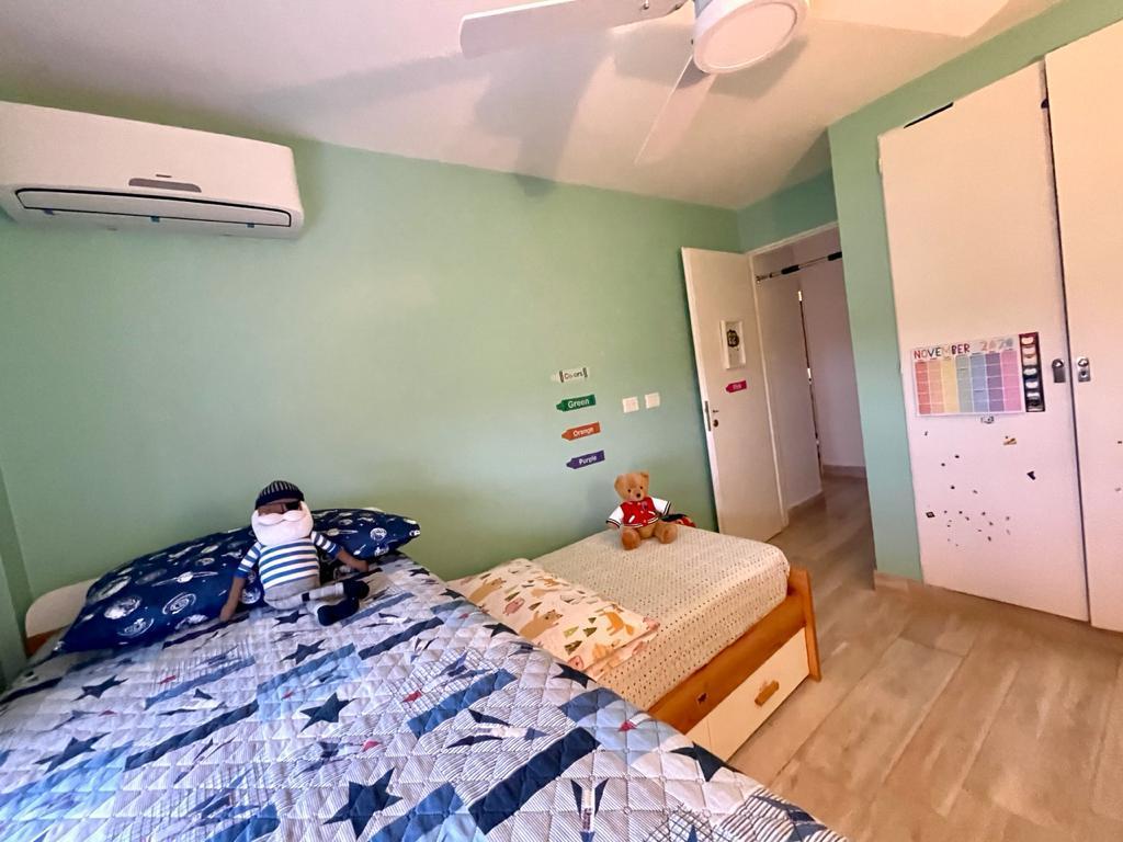 Foto Departamento en Venta en  Beccar-Vias/Rolon,  Beccar  Venta Depto 3 amb con terraza propia - 2 cocheras cub