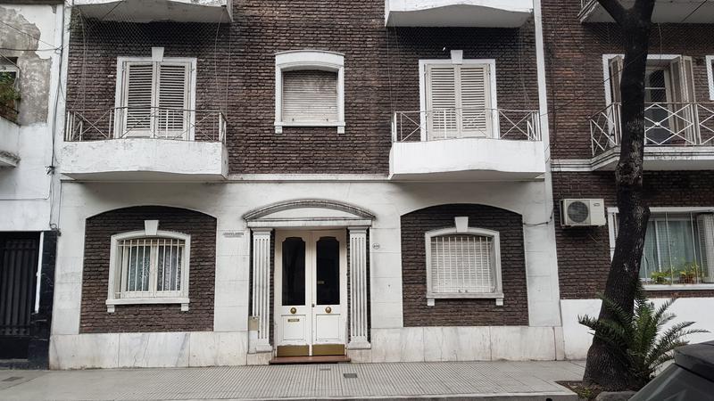 Foto Departamento en Alquiler en  Villa Crespo ,  Capital Federal  Sarmiento 4686 1°B