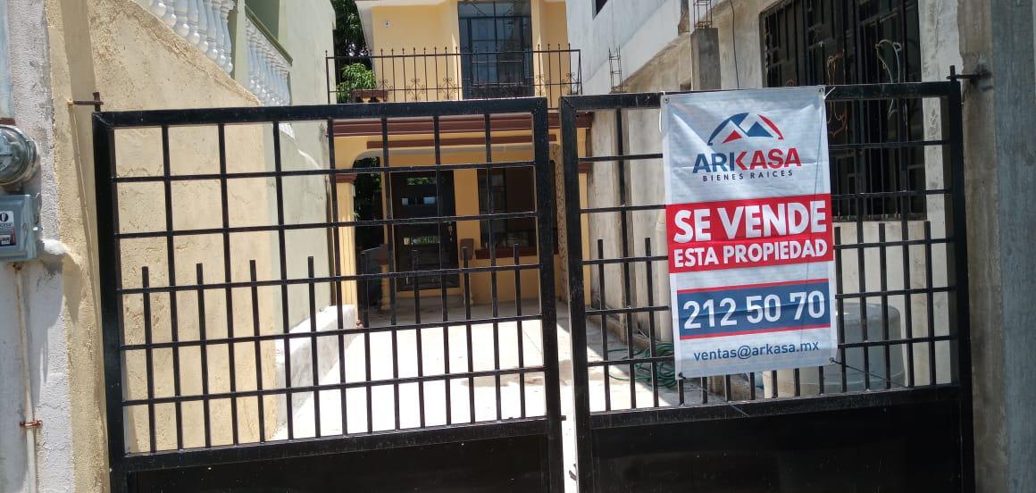 Foto Casa en Venta en  Hipódromo,  Ciudad Madero  Casa en venta en Col. Hipodromo, Ciudad Madero.
