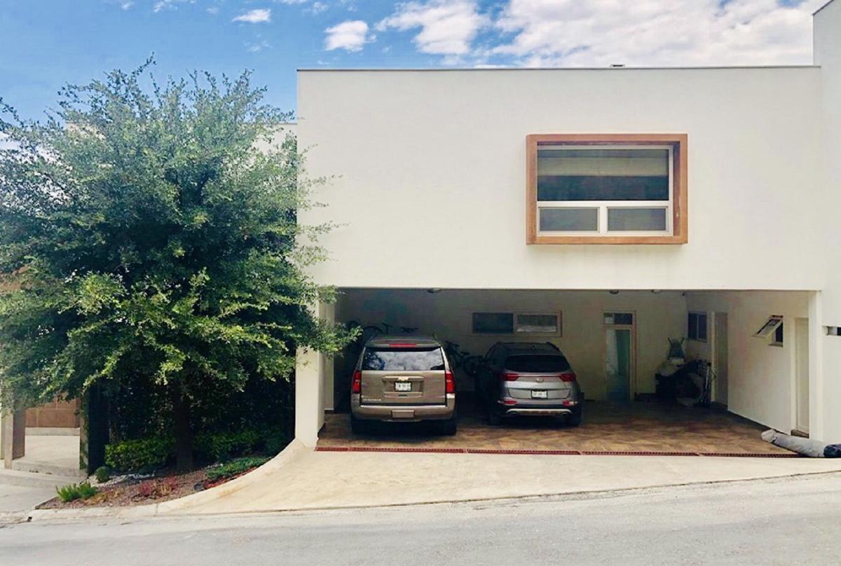Foto Casa en Venta en  Lagos del Vergel,  Monterrey         RESIDENCIA LAGOS DEL VERGEL