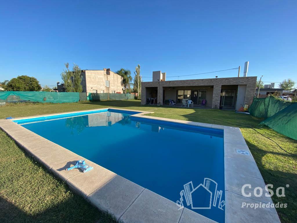 Foto Casa en Venta en  Tierra de Sueños 3,  Roldán  Tierra de Sueños 3 - Eva Perón 296