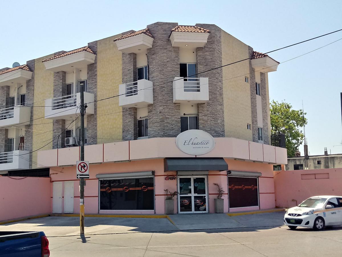 Foto Departamento en Renta en  Americana,  Tampico  Departamento en venta en Colonia Americana, Tampico, Tamaulipas.