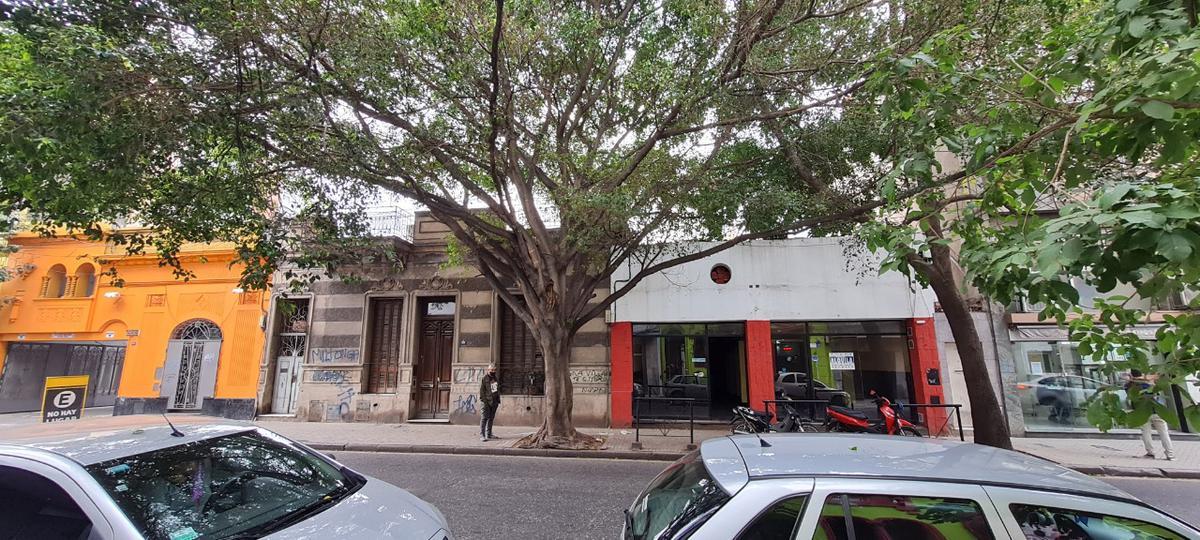 Foto Local en Venta en  Parque,  Rosario  Dorrego al al 1559