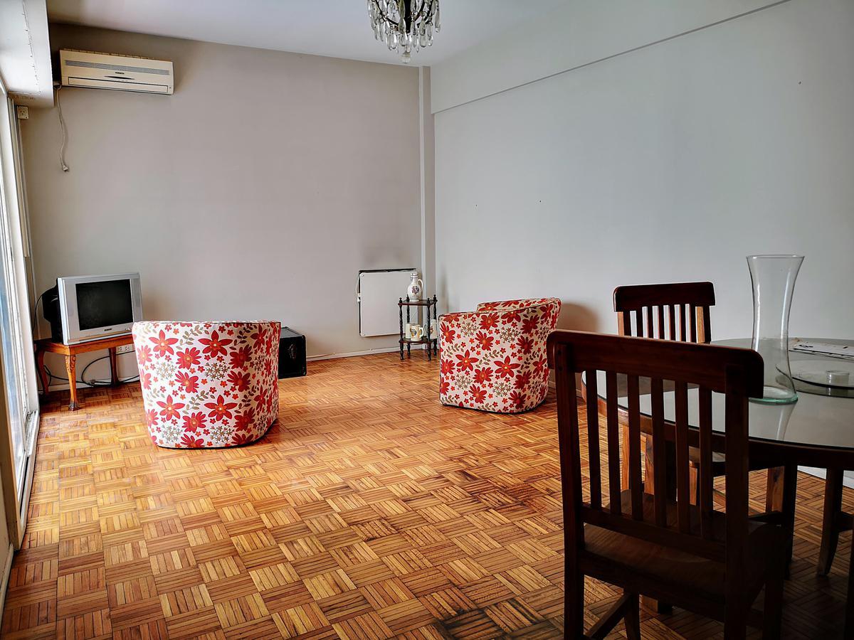 Foto Departamento en Alquiler en  Belgrano C,  Belgrano  Semipiso de 3 ambientes de 70 m2 en alquiler en Belgrano