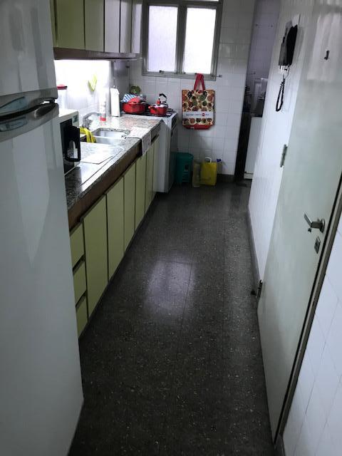 Foto Departamento en Venta en  Recoleta ,  Capital Federal  QUINTANA 100, Piso 2