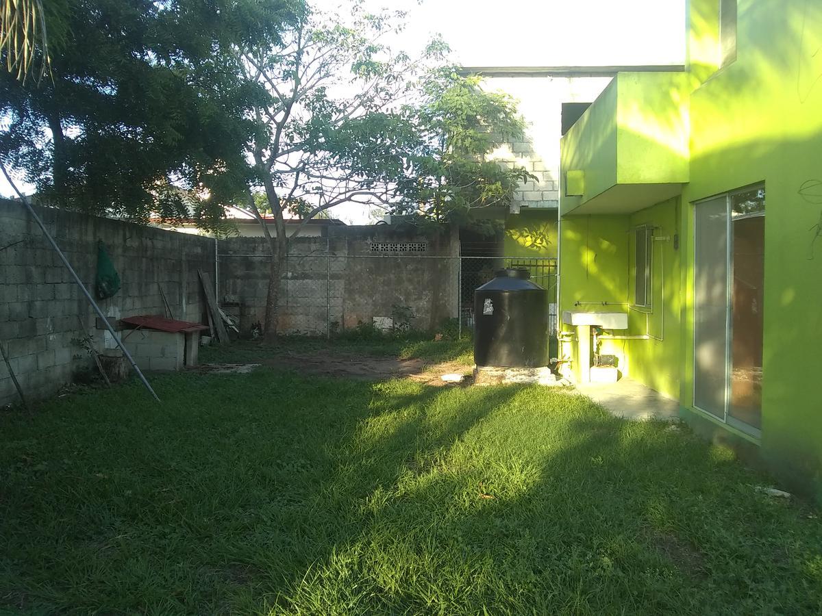 Foto Casa en Renta en  La Mata,  Tuxpan  CASA EN RENTA ATRÁS DEL SEGURO