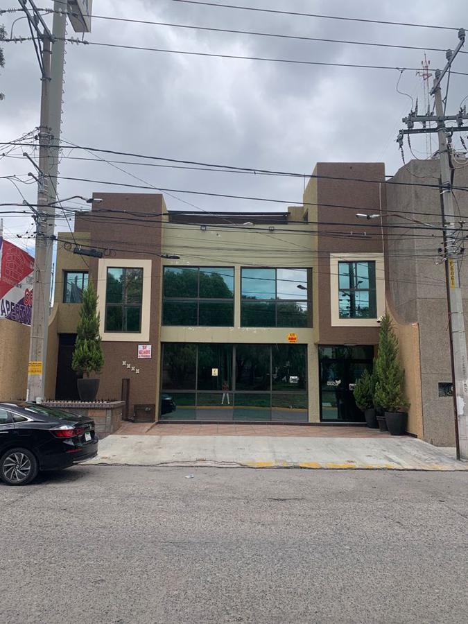 Foto Oficina en Venta en  San Luis Potosí ,  San luis Potosí  OFICINAS EN VENTA EN AV. SALVADOR NAVA, ,SAN LUIS POTOSI