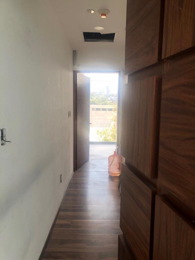 Foto Oficina en Renta en  Huixquilucan ,  Edo. de México  OFICINA EN RENTA INTERLOMAS.terraz interlomas