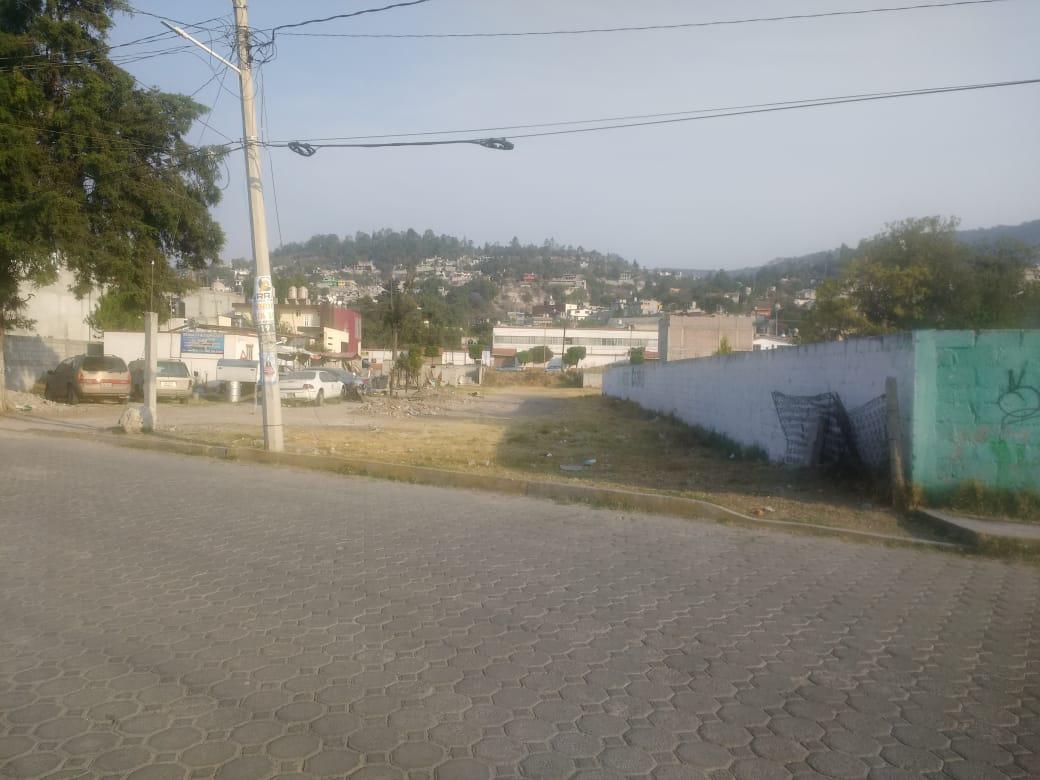 Foto Terreno en Venta en  Pueblo San Juan Totolac,  Totolac  CARRETERA FEDERAL NORTE No. 6