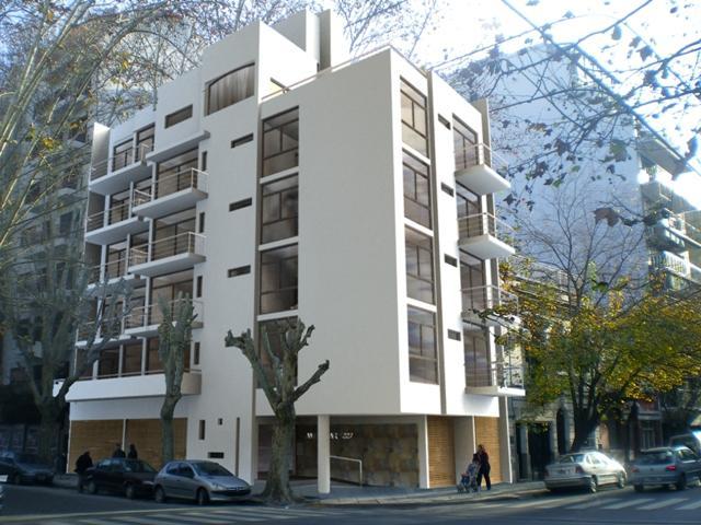Foto Departamento en Venta en  Belgrano ,  Capital Federal  AMENABAR al 1000