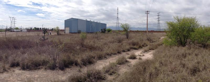 Foto Terreno en Venta en  Aeropuerto,  San Luis Potosí  TERRENO EN VENTA EN ESQUINA CAMINO AL AEROPUERTO Y CAMINO REAL