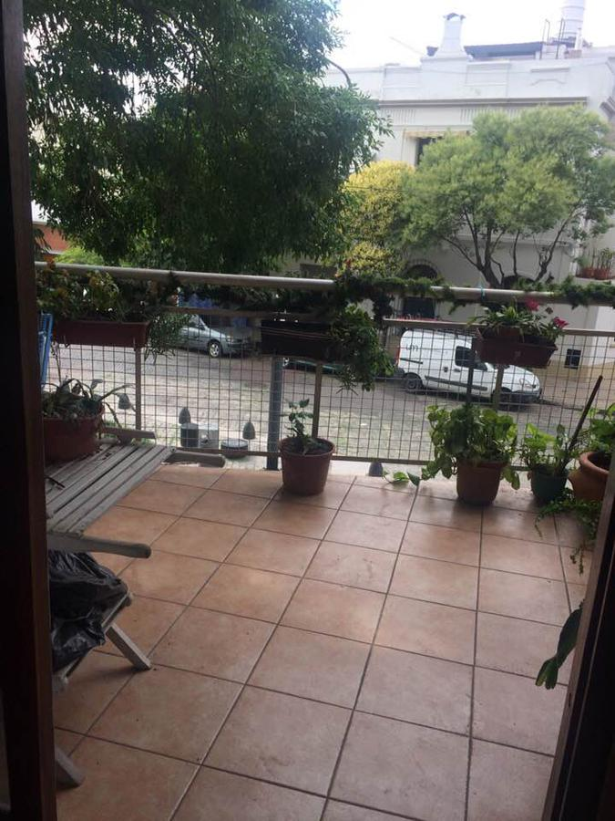 Foto Departamento en Venta en  Flores ,  Capital Federal  Francisco Bilbao 2329, Piso 1 A – Flores – Capital Federal