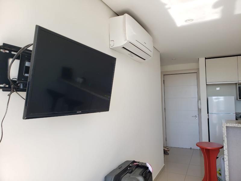 Foto Departamento en Alquiler en  Villa Aurelia,  La Recoleta  Zona Municipalidad de Asunción