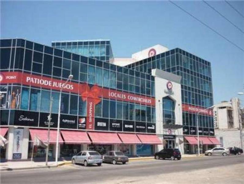Foto Oficina en Venta en  Pilar Centro,  Pilar          SHOPPING PILAR POINT VENDO OFICINA CON COCHERA