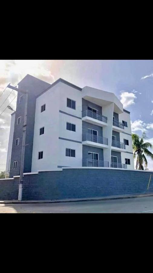 Foto Departamento en Venta en  Miraflores,  Tegucigalpa  Apartamento en Venta de 1hab/1baño en Edifico Genova, Miraflores