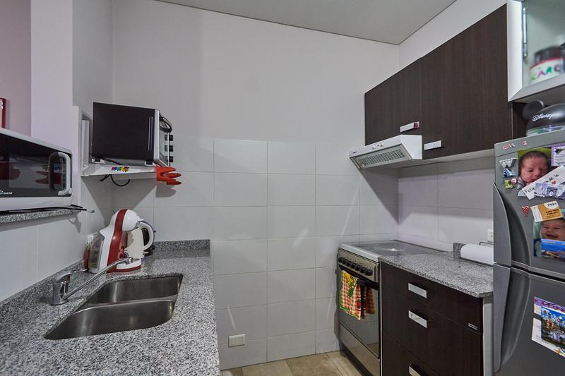 Foto Departamento en Venta en  Barracas ,  Capital Federal  Av. Montes de Oca y Rocha
