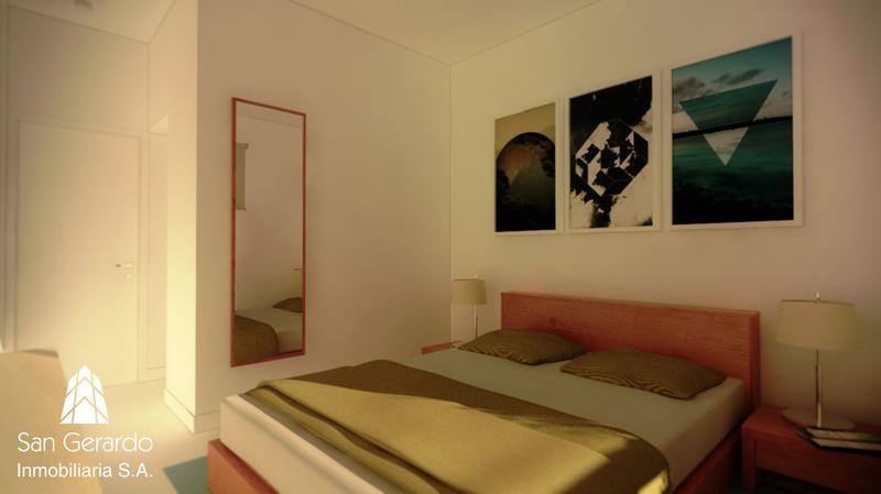Foto Departamento en Venta en  Villa Aurelia,  La Recoleta  Zona Villa Aurelia, Departamento 4E