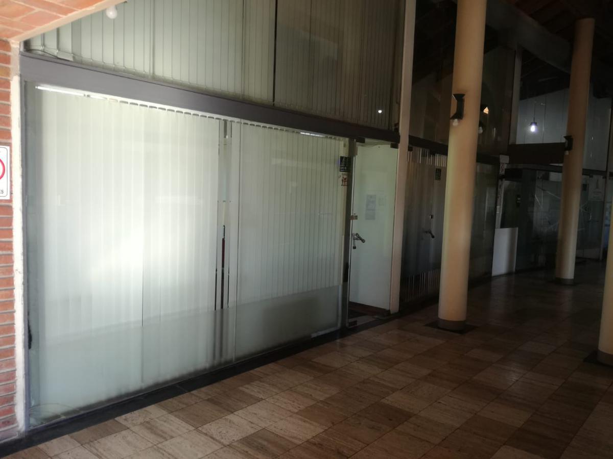 Foto Oficina en Alquiler en  Capital ,  San Juan  Alto del Bono Shopping