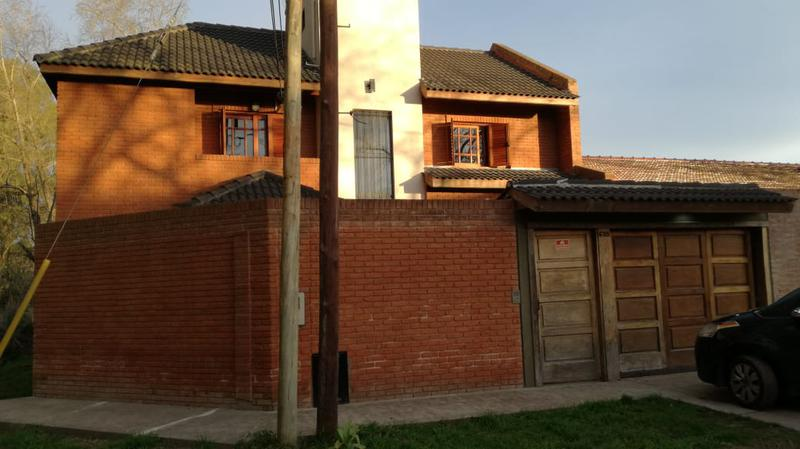 Foto Casa en Alquiler en  Canning,  Ezeiza  Alquiler - Casa en Canning amoblada