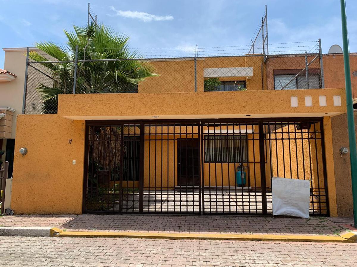 Venta de Casa 4 o mas recamaras en San Andrés Cholula Pueblo San Andrés Cholula