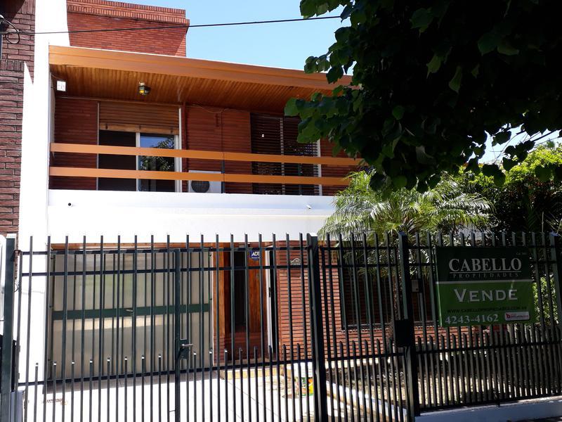 Foto Casa en Venta en  Banfield Oeste,  Banfield  GRIGERA al 600
