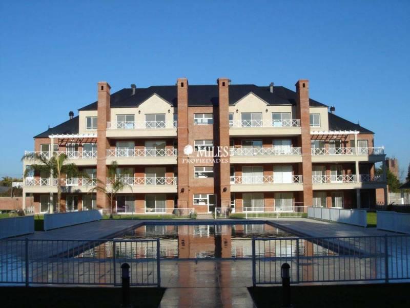 Foto Departamento en Alquiler en  Condominio Tortugas II,  Condominio Tortugas  Santa Rosa  al 1400