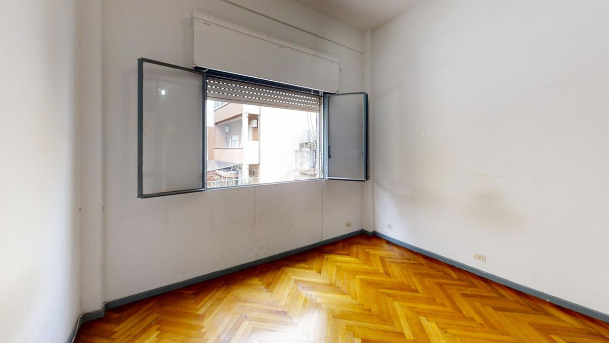 Foto Departamento en Alquiler en  Tribunales,  Centro (Capital Federal)  Riobamba 853