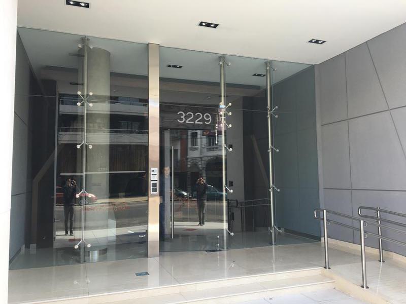 Foto Departamento en Alquiler | Alquiler temporario en  Colegiales ,  Capital Federal  Av. Federico Lacroze 3200