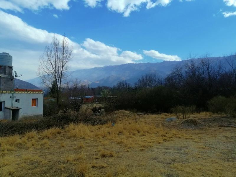 Foto Terreno en Venta en  Tafi Del Valle ,  Tucumán  VENTA TERRENO EL CHURQUI 2,133M2 TAFI DEL VALLE