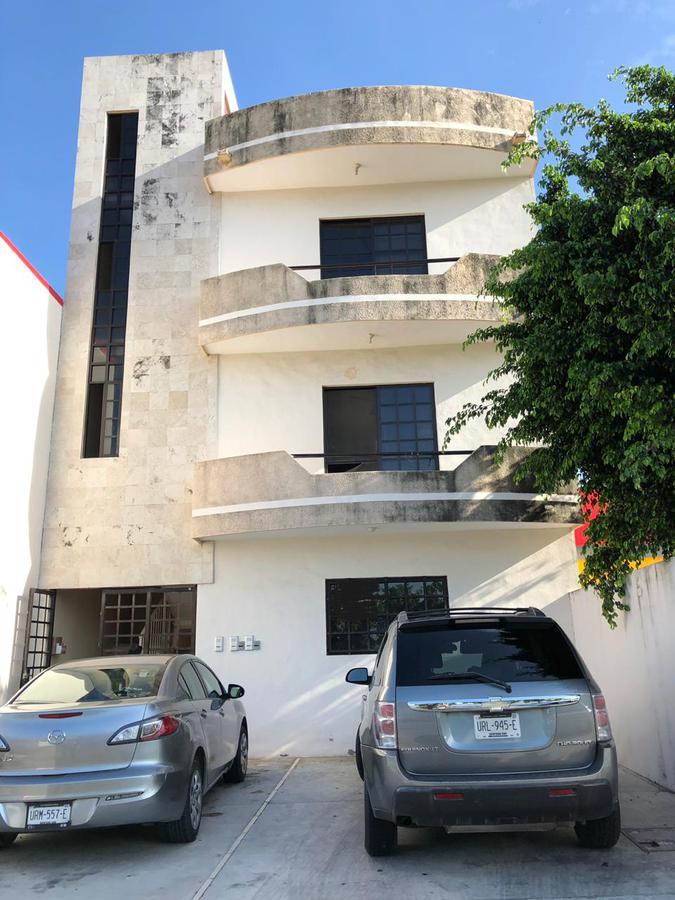 Foto Departamento en Renta en  Supermanzana 41,  Cancún  Supermanzana 41
