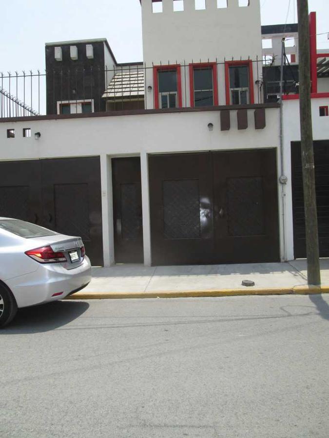 Foto Casa en Renta en  Deportiva,  Zinacantepec         Casa  Renta en  Calle Béisbol, Colonia la deportiva, Zinacantepec.