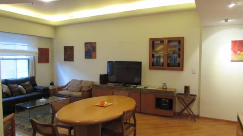 Foto Departamento en Alquiler en  Plaza S.Martin,  Barrio Norte  MAIPU al 900