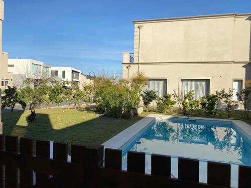 Foto Casa en Alquiler en  Los Tilos,  Nordelta  Sarmiento, los Tilos . Nordelta.