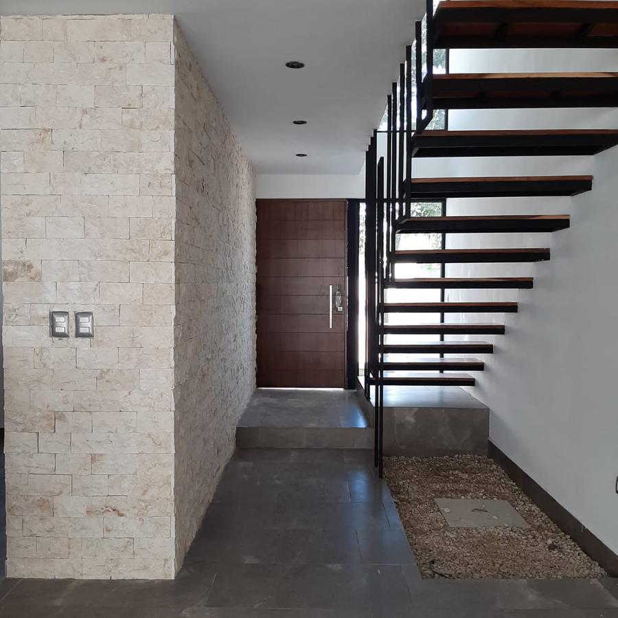 Foto Casa en Venta en  Pueblo Cholul,  Mérida  TOWNHOUSE DE LUJO EN VENTA, CHOLUL.