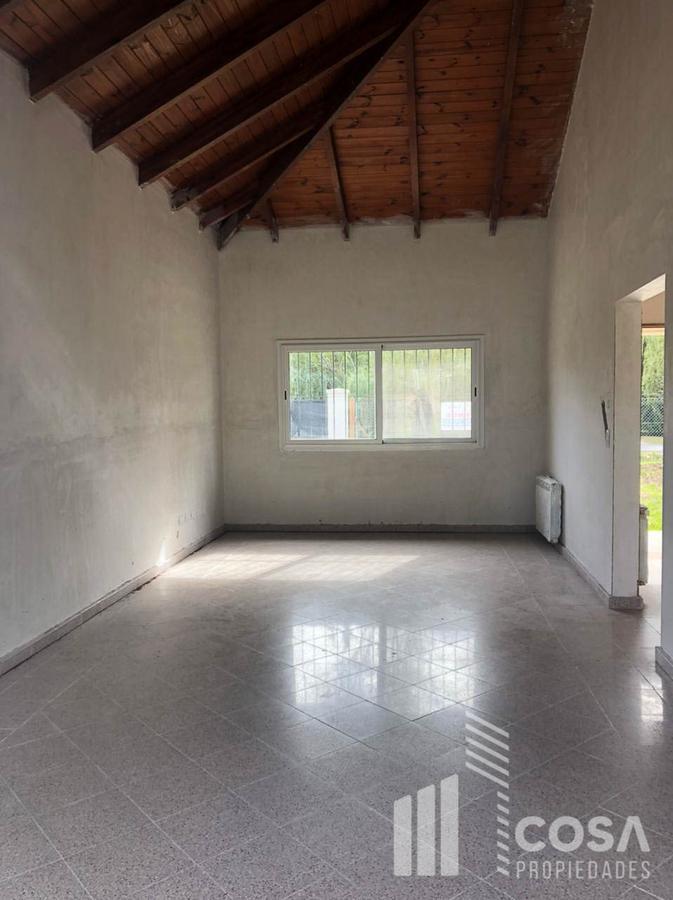 Foto Casa en Venta en  San Eduardo,  Rosario  Américo Tonda 9300