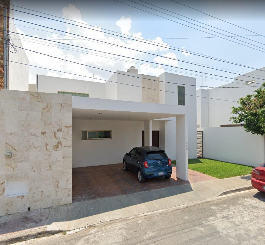 Foto Casa en Renta en  Montes de Ame,  Mérida  Residencia Montes Ame
