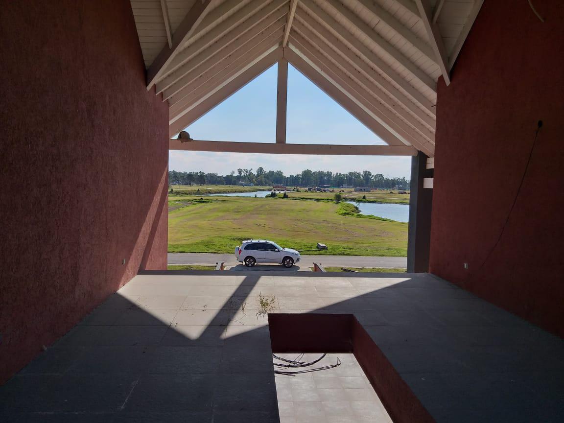 Foto Terreno en Venta en  Ingeniero Maschwitz,  Escobar  La Pista 1223, Ingeniero Maschwitz, Escobar,  Buenos Aires, Lote N° 17 Superficie total 666 m2.