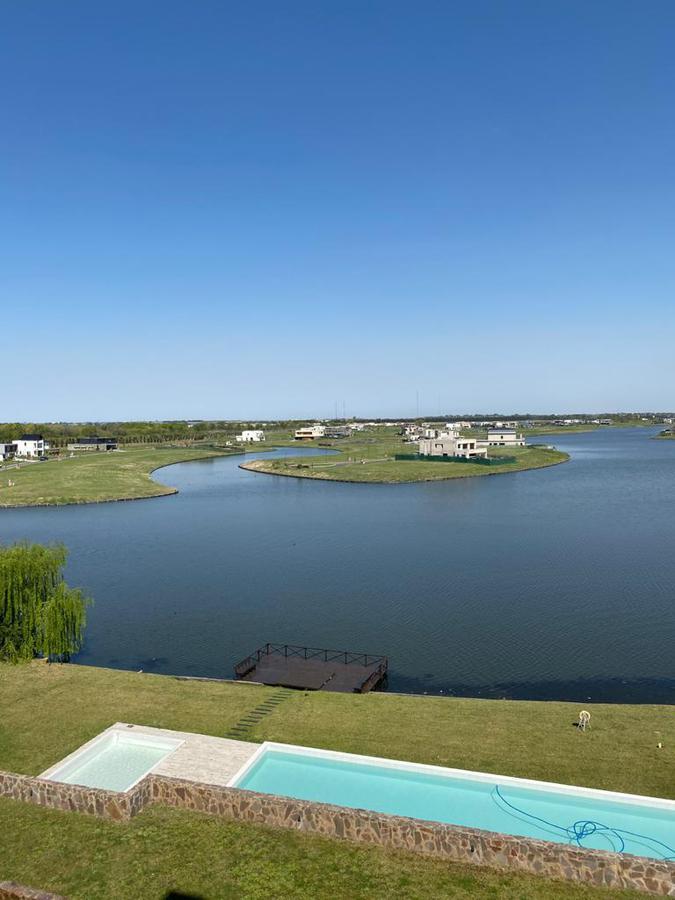 Foto Departamento en Venta en  El Golf,  El Golf  Qbay Rio