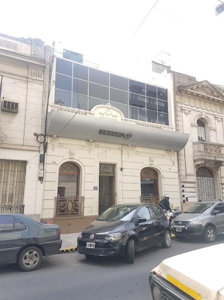 Foto Edificio Comercial en Alquiler | Venta en  Flores ,  Capital Federal  Terrada 100