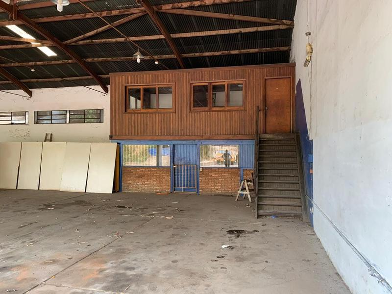 Foto Depósito en Alquiler en  Ytay,  La Recoleta  Zona Madame Lynch